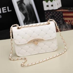 The New Fashion Female Chain Bag